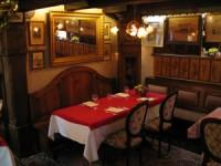 Restaurant Le Schlossberg à Zellenberg